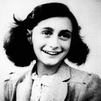 Celebrating Women – Anne Frank