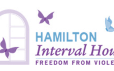 Interval House of Hamilton Celebrates 35 Years of Service