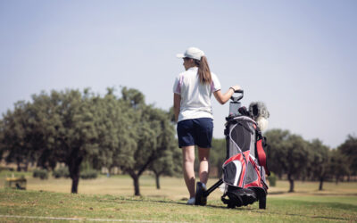 The Freedom and Hope Women's Golf Tournament
