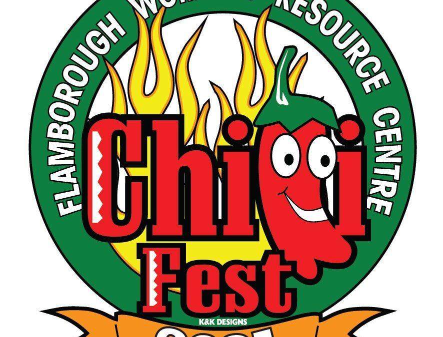 Chili Fest 2021